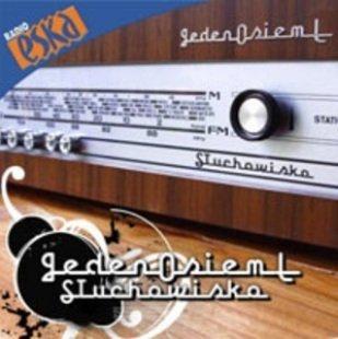 Jeden Osiem L - Słuchowisko (CD)