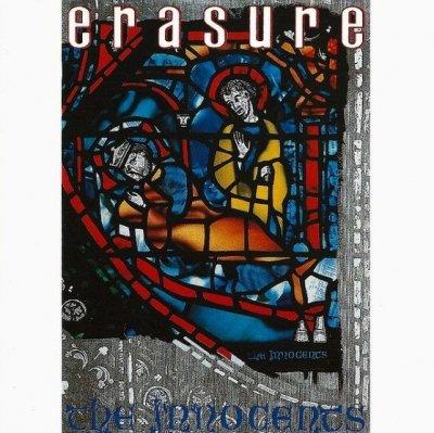 Erasure - The Innocents (CD)