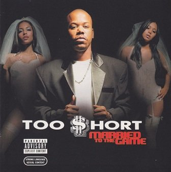 Too Short - Married To The Game (CD)