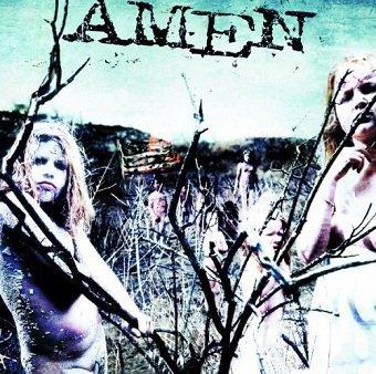 Amen - Amen (CD)