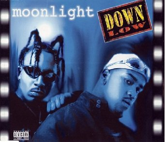 Down Low - Moonlight (Maxi-CD)