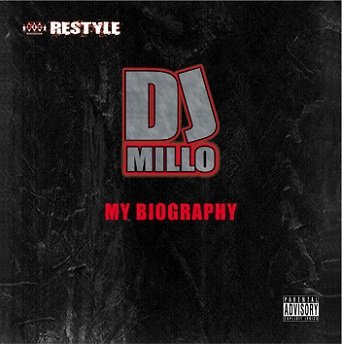DJ Millo - My Biography (12'')