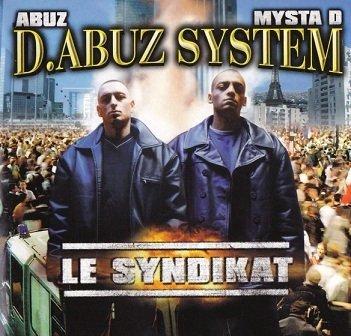D.Abuz System - Le Syndikat (CD)