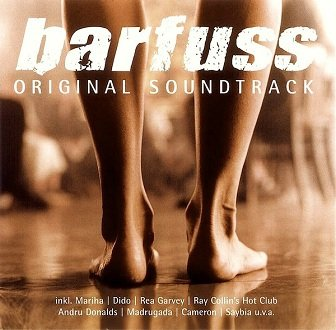 Barfuss Original Soundtrack (CD)