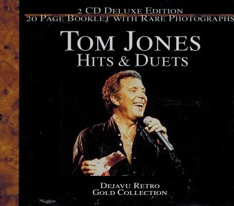 Tom Jones - The Gold Collection: 40 Classic Performances (2CD)