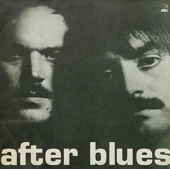 After Blues - After Blues (LP)