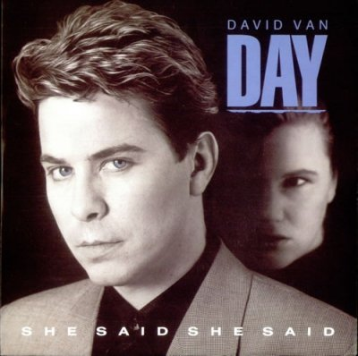 David Van Day - She Said, She Said (7)