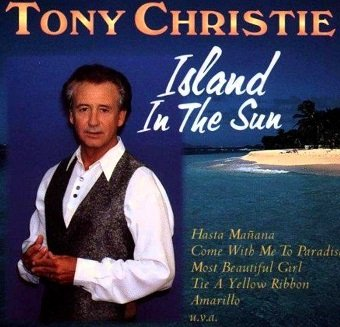 Tony Christie - Island in the Sun (CD)
