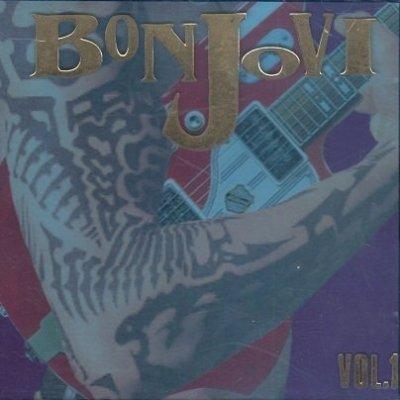 Bon Jovi - Live & Alive Vol.1 (CD)