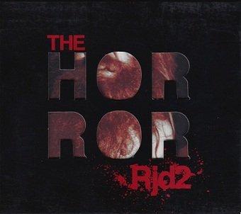 RJD2 - The Horror (2CD)
