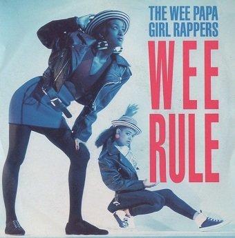The Wee Papa Girl Rappers - Wee Rule (7)