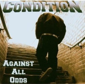Condition - Against All Odds (CD)