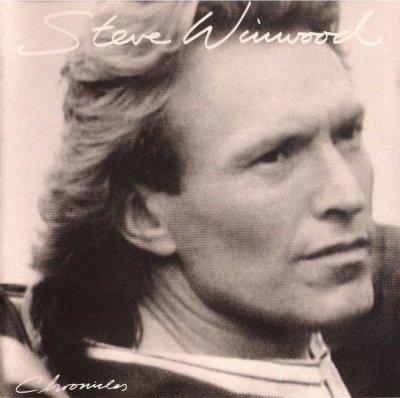 Steve Winwood - Chronicles (LP)