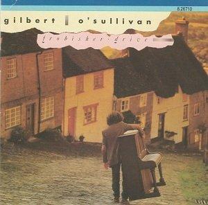 Gilbert O'Sullivan - Frobisher Drive (CD)