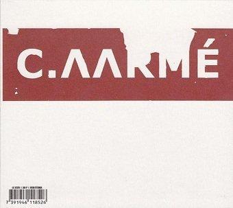 C.Aarmé - C.Aarmé (CD)