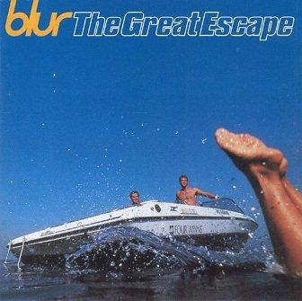 Blur - The Great Escape (CD)