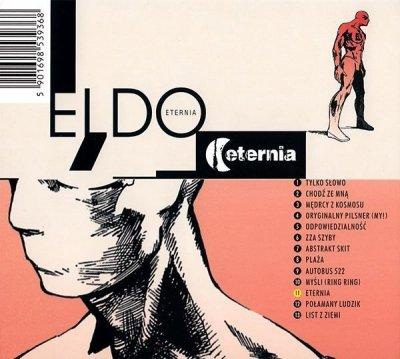 Eldo - Eternia (CD)