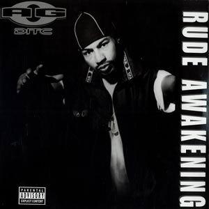 AG - Rude Awakening (12'')