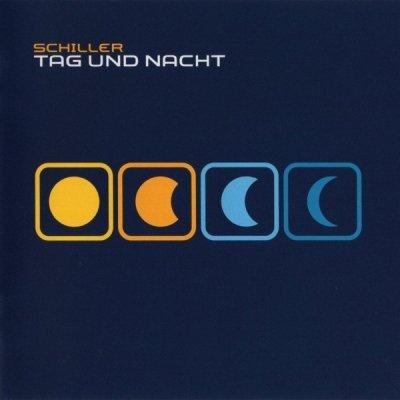 Schiller - Tag Und Nacht (CD)