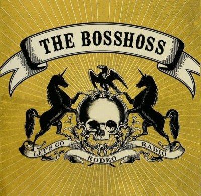 The BossHoss - Rodeo Radio (CD)