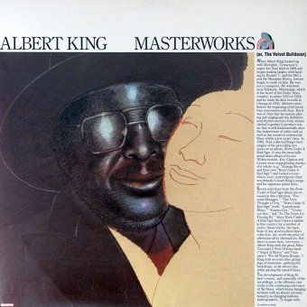Albert King - Masterworks (2LP)