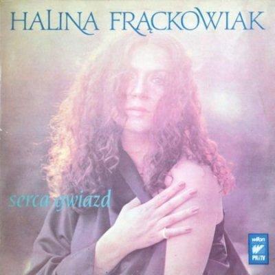 Halina Frąckowiak - Serca Gwiazd (LP)
