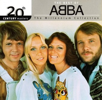 ABBA - The Best Of ABBA (CD)
