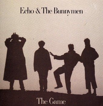 Echo & The Bunnymen - The Game (7)