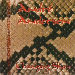 André Andersen - Changing Skin (CD)