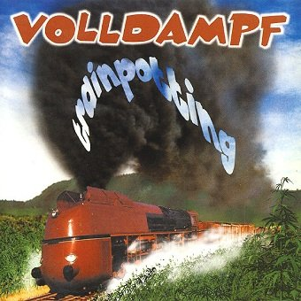 Volldampf - Trainpotting (CD)
