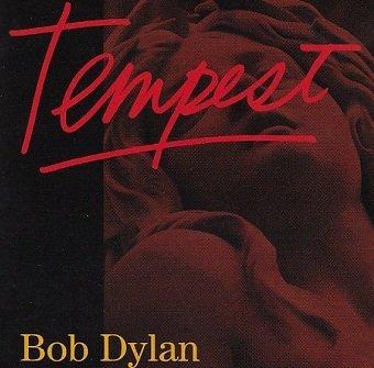 Bob Dylan - Tempest (CD)