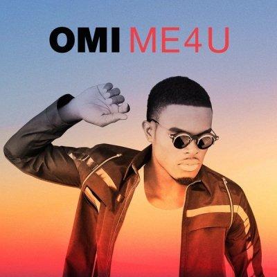 Omi - Me 4 U (CD)