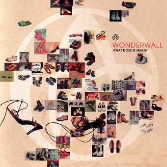 Wonderwall - What Does It Mean? (CD)