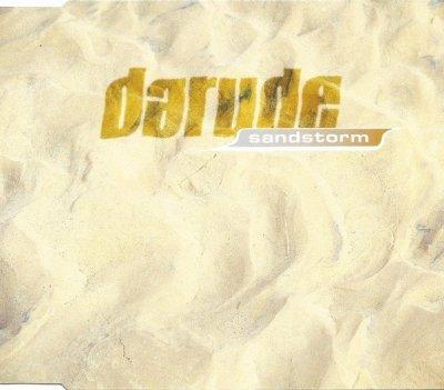 Darude - Sandstorm (Maxi-CD)