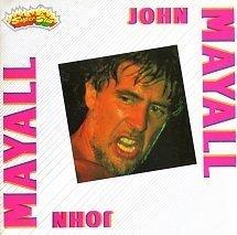 John Mayall - John Mayall (LP)