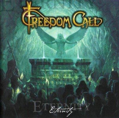 Freedom Call - Eternity (CD)