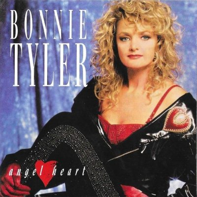 Bonnie Tyler - Angel Heart (CD)