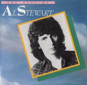 Al Stewart - The Best Of Al Stewart (CD)