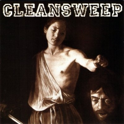 Cleansweep - A Fight Far Beyond Your Thoughts (CD)