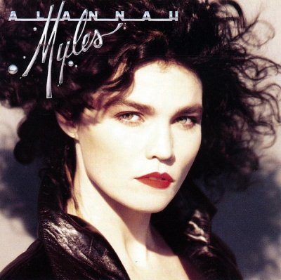 Alannah Myles - Alannah Myles (CD)