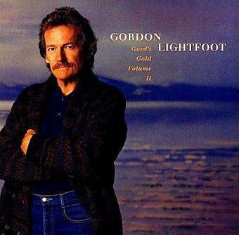 Gordon Lightfoot - Gord's Gold, Volume II (CD)