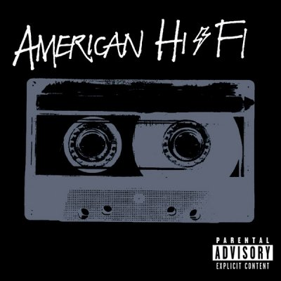 American Hi-Fi - American Hi-Fi (CD)