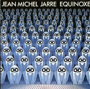 Jean-Michel Jarre - Equinoxe (LP)