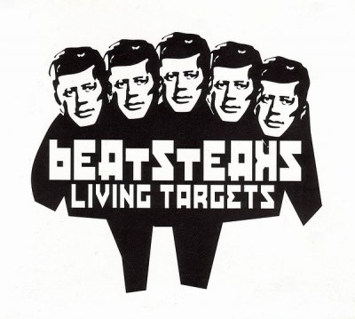 Beatsteaks - Living Targets (CD)