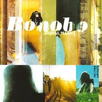 Bonobo - Animal Magic (CD)