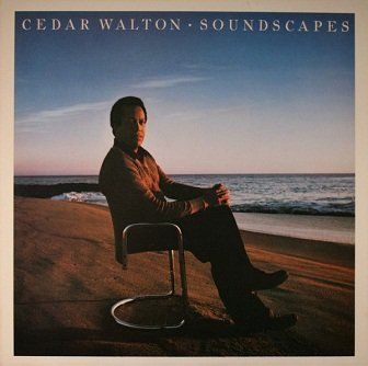 Cedar Walton - Soundscapes (LP)