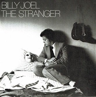 Billy Joel - The Stranger (CD)