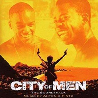 City Of Men - Soundtrack (CD)
