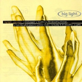 Big Light - Pop 2000 (CD)
