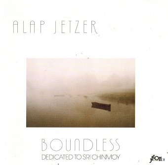 Alap Jetzer - Boundless (Dedicated To Sri Chinmoy) (CD)
